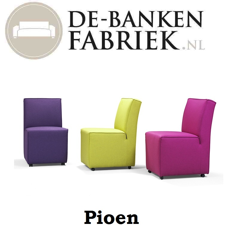 Eettafel bank de bankenfabriek for Mooie eetstoelen