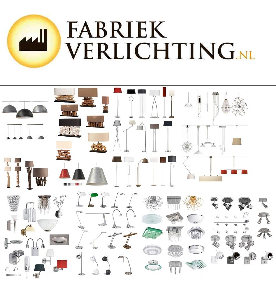 lampen en verlichting online - De interieur specialist