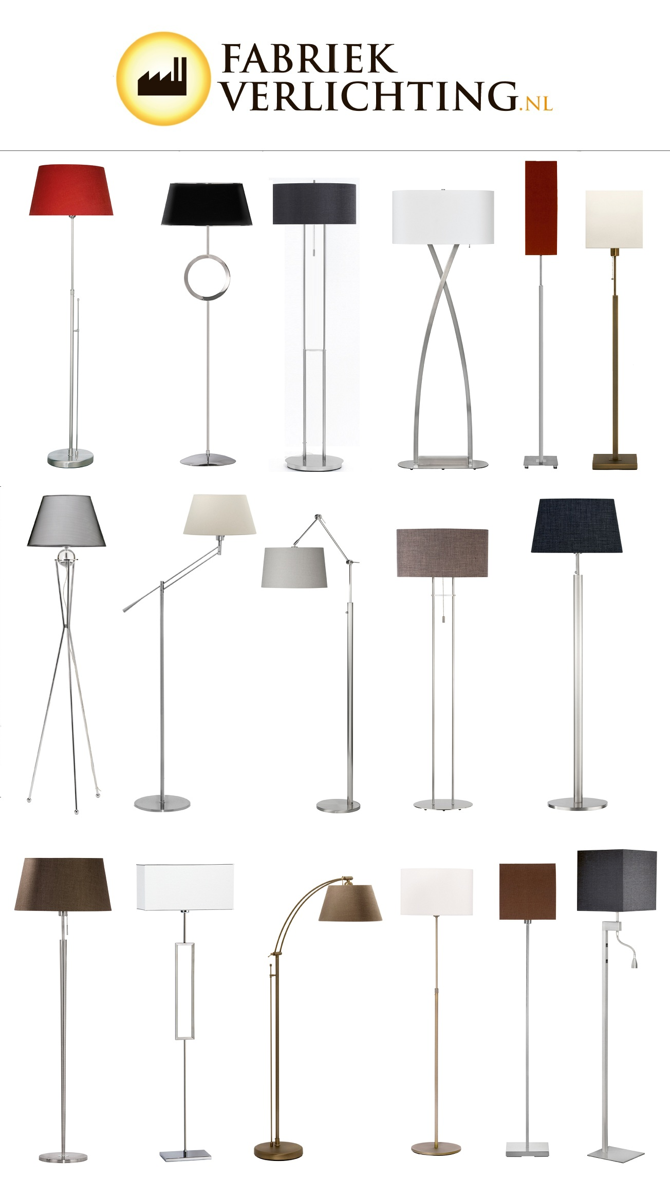 17f473b7a25133 Lampen kopen - De interieur specialist