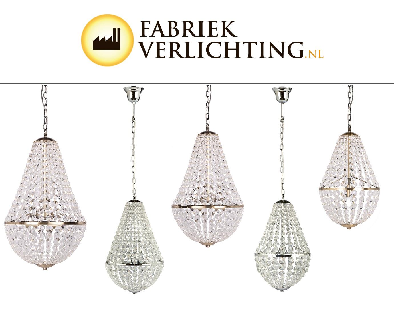 Klassieke lampen - De interieur specialist