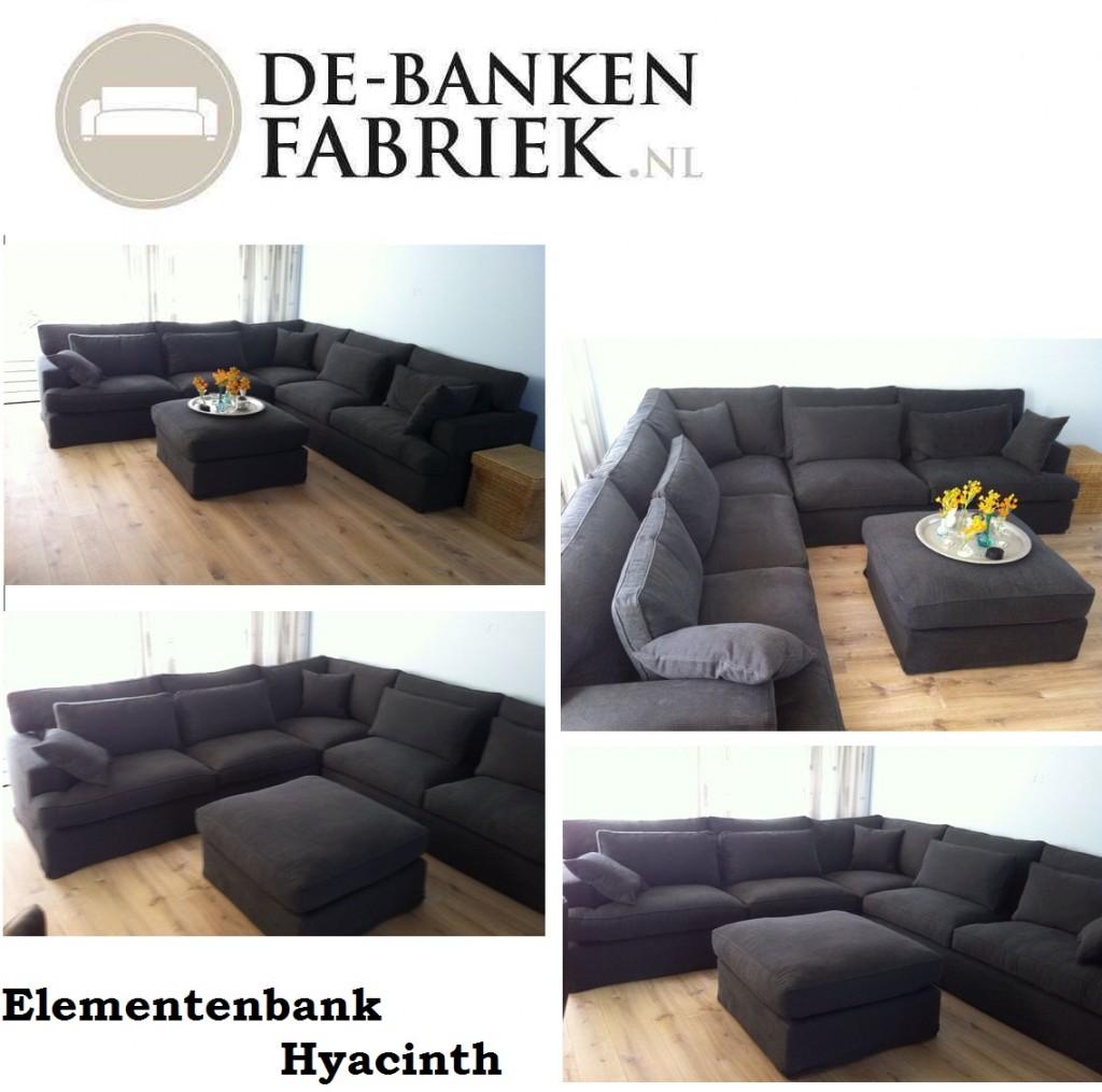 Hoekbank Amsterdam