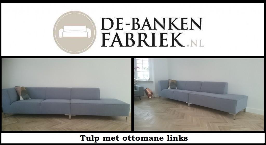 comfortabele banken