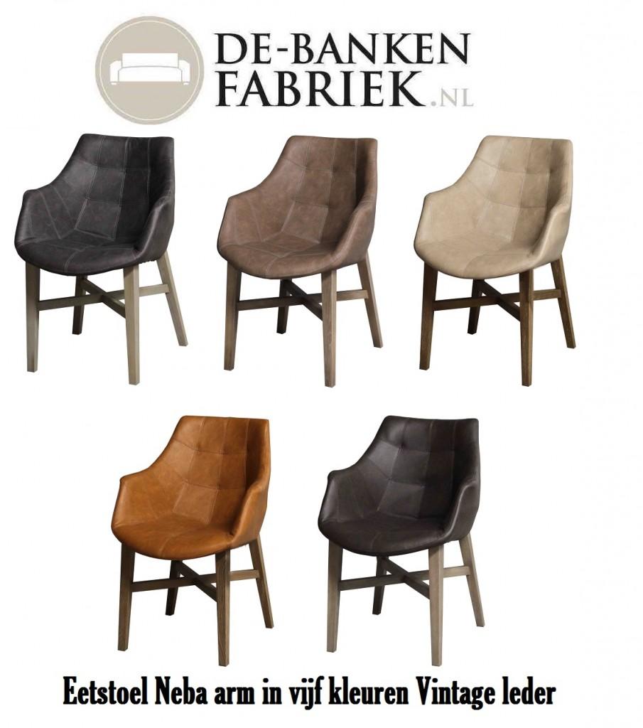 nieuwe collectie stoelen 2015