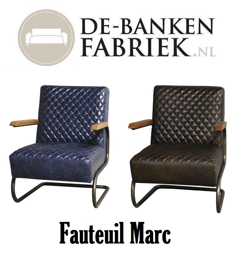 fauteuil Marc