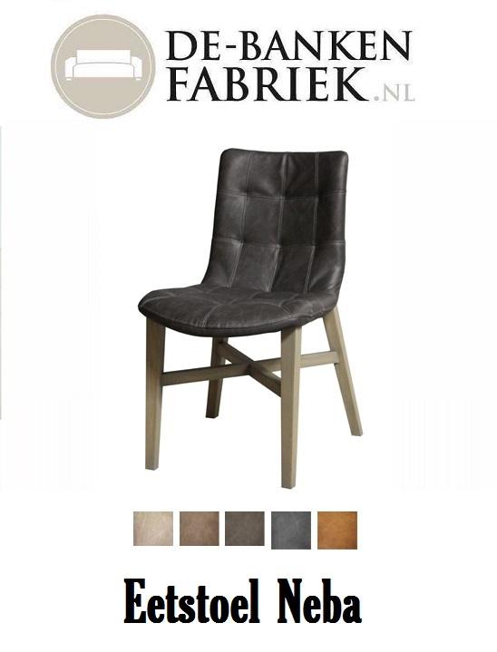 moderne eetkamer stoel Neba