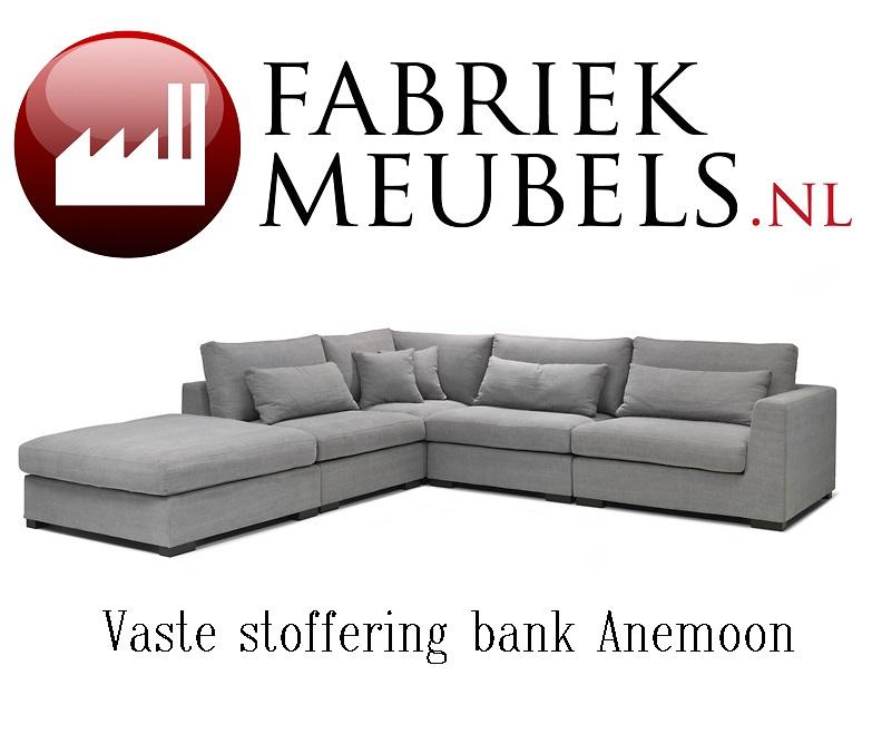 stijlvolle banken Alkmaar waaronder de prachtige Anemoon