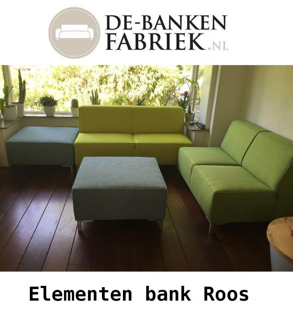 moderne bank Almere