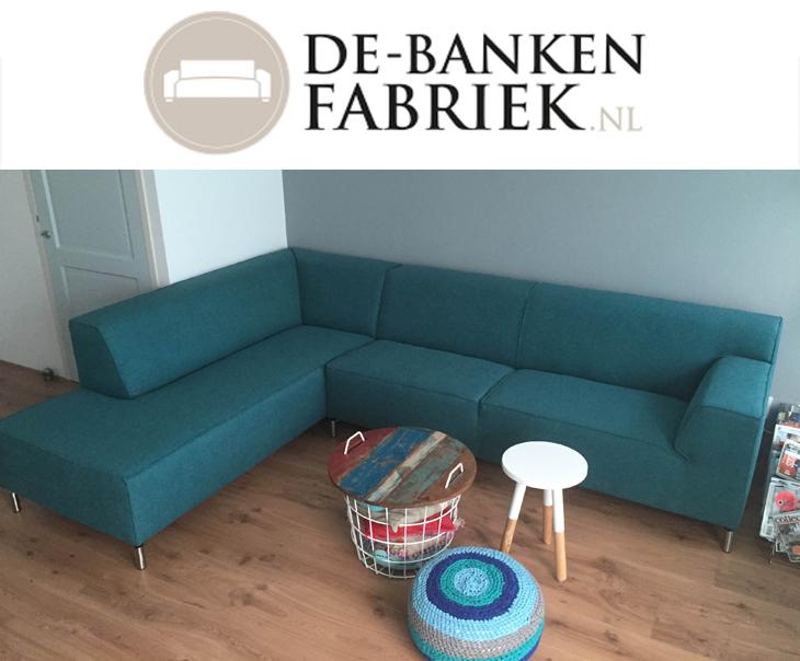 bank met snelle levertijd kopen