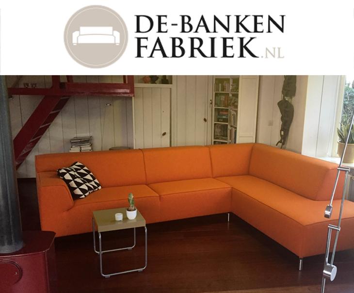 Landelijke en moderne banken Alkmaar
