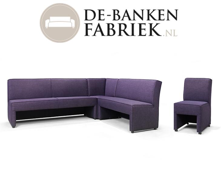 Hoekbank kopen Alkmaar, Haarlem, Amsterdam