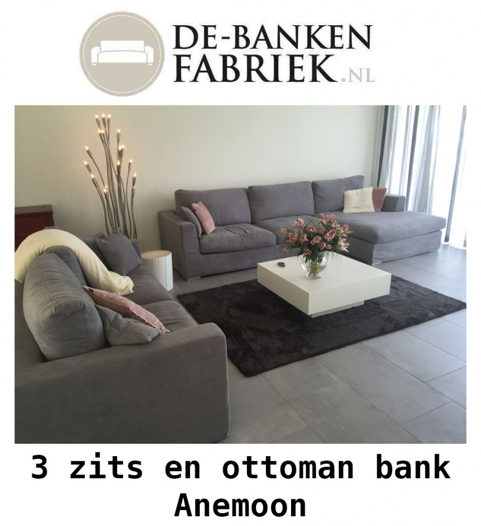 snel leverbare bank