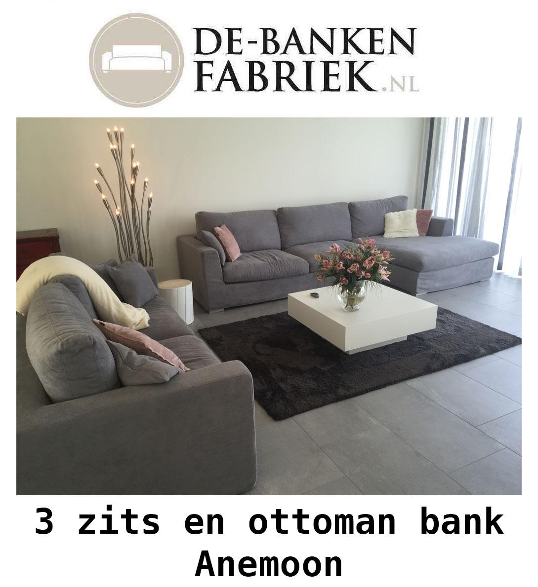 Nieuwe Design Bank.Nieuwe Bank Snel Leverbaar De Bankenfabriek
